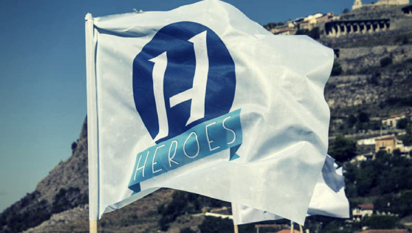 Cos'è Heroes – meet in Maratea?